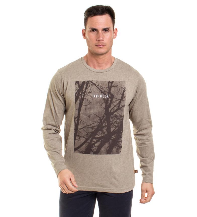 Comprar Coronel Tapiocca Boben camisa taupe