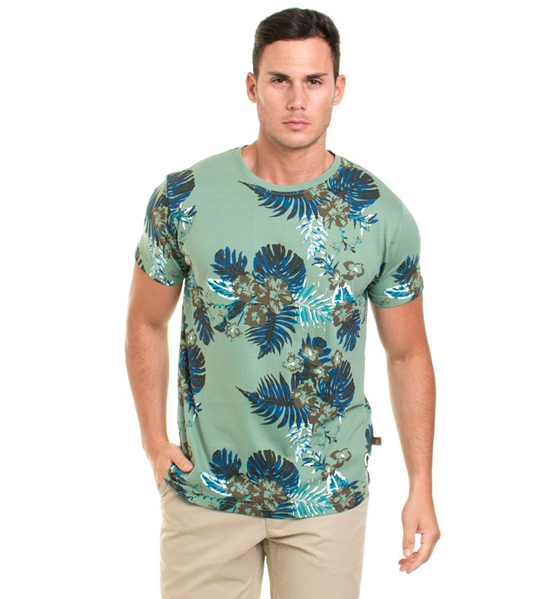 Comprar Coronel Tapiocca Shirt Green Daudi