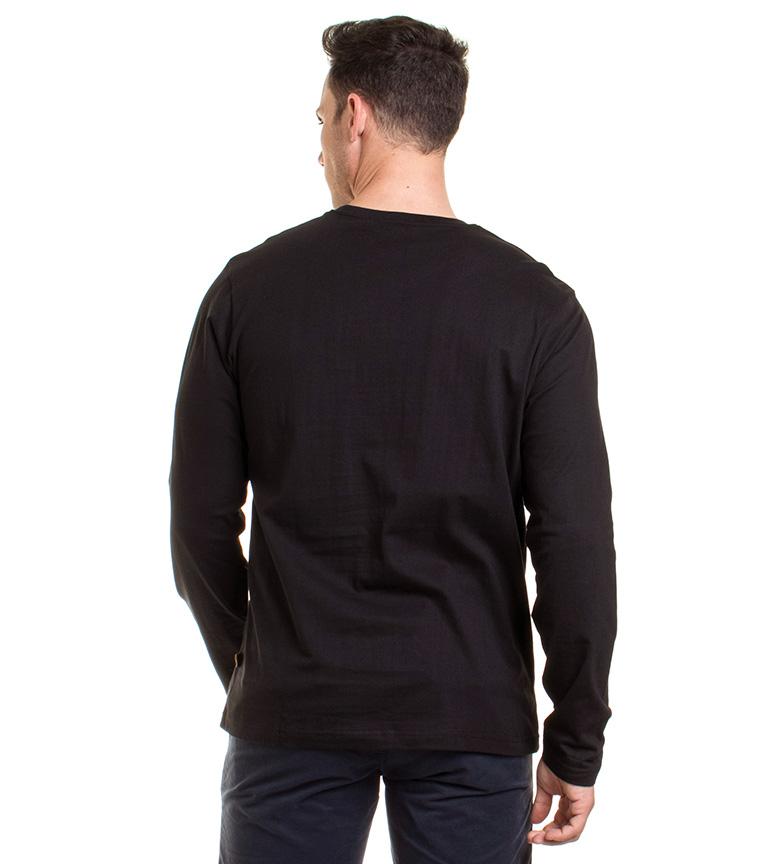 Coronel Tapiocca Camiseta Since negro