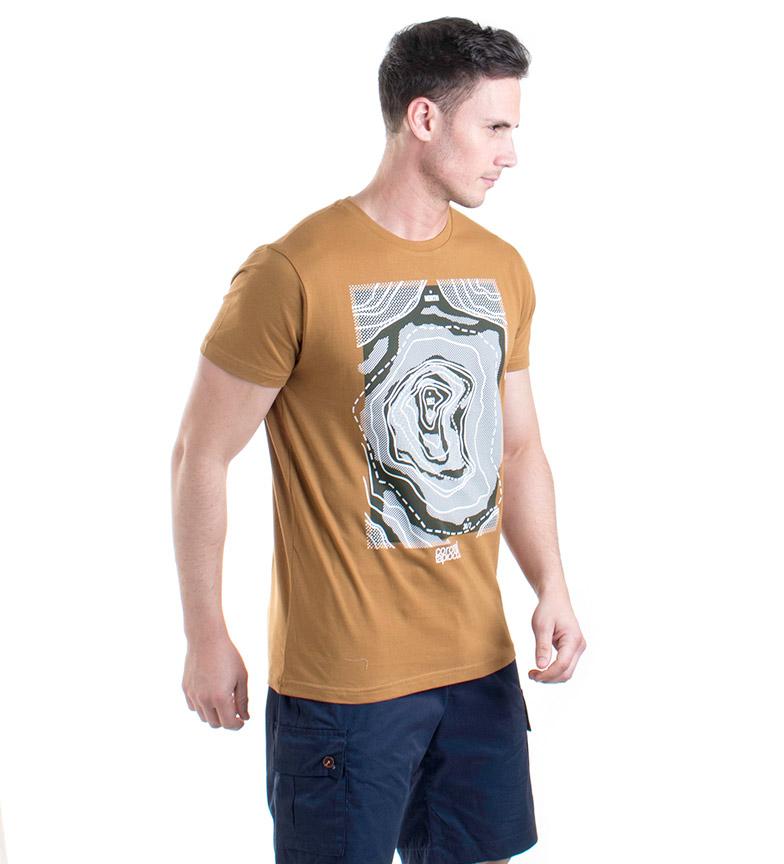Vice Coronel Camiseta Tapiocca Camiseta Vice Mostaza Tapiocca Coronel rCWQedExoB
