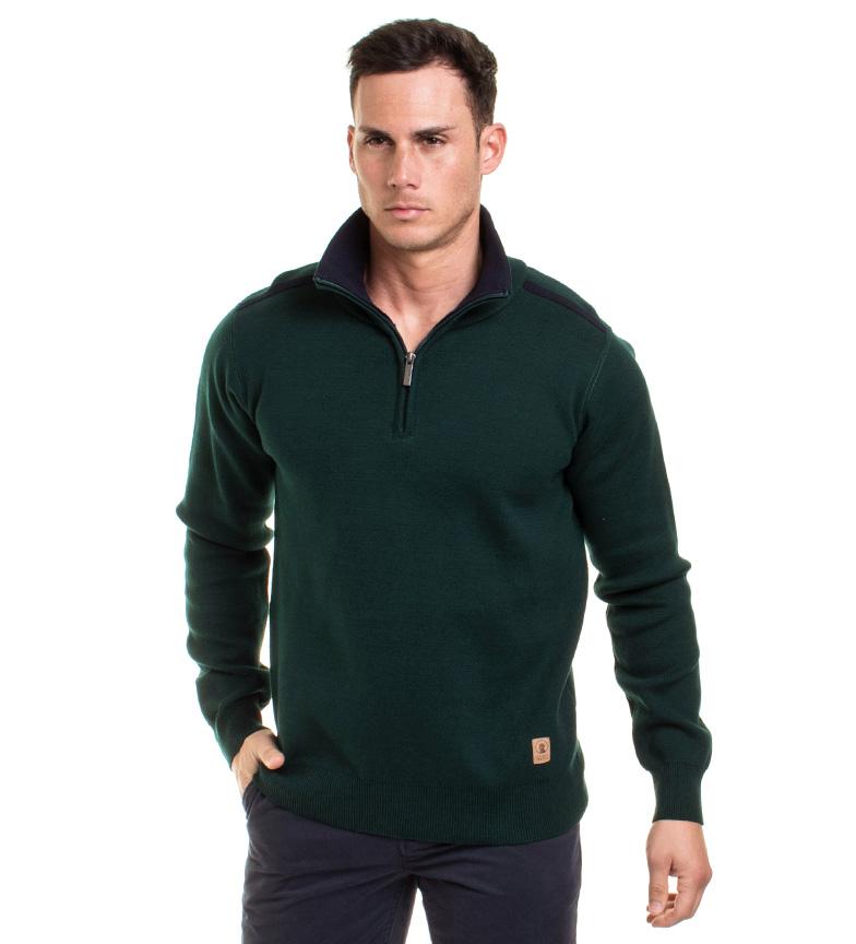 Comprar Coronel Tapiocca Jersey Benue verde