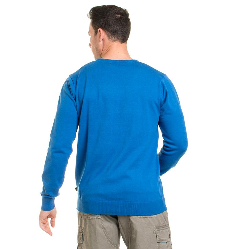 Fynn Azul Tapiocca Coronel Jersey WD2YEIebH9