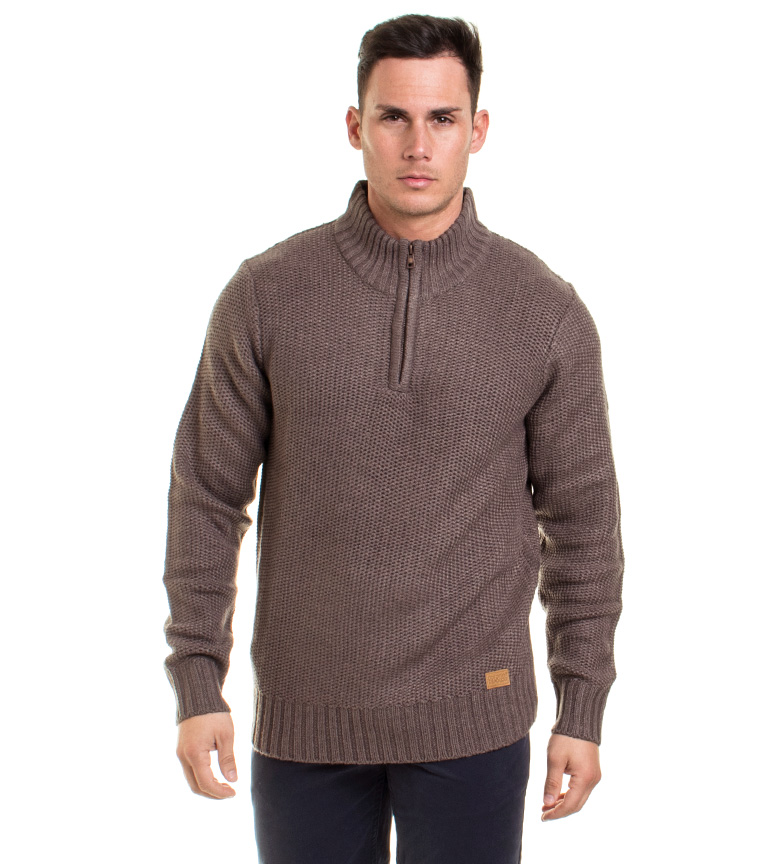 Comprar Coronel Tapiocca Surt sweater brown