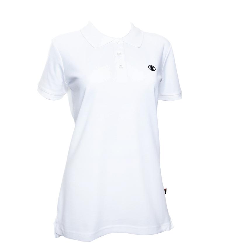 Comprar Coronel Tapiocca Polo Cori blanc