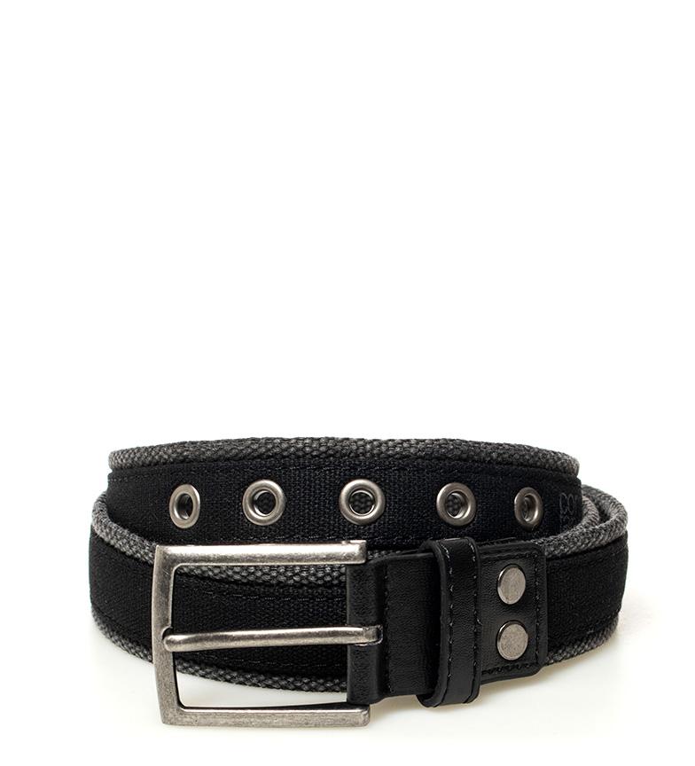 Comprar Coronel Tapiocca Belt CT8503 black