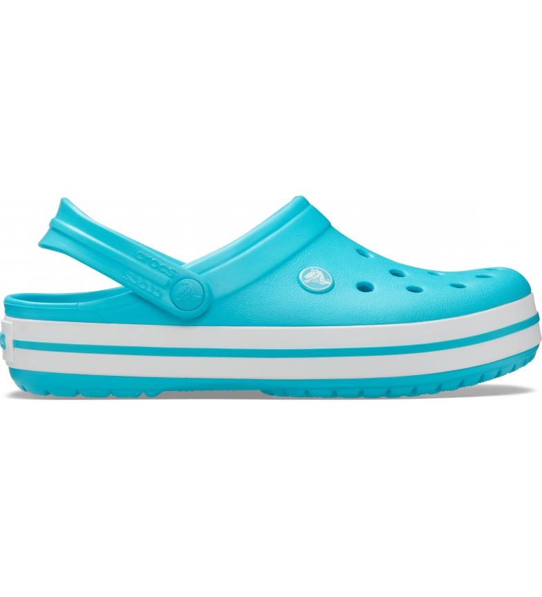 Crocs Zoccoli Crocband blu