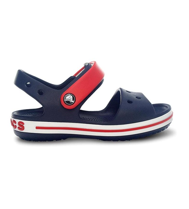 Comprar Crocs Sandalias Crocband Kids marino