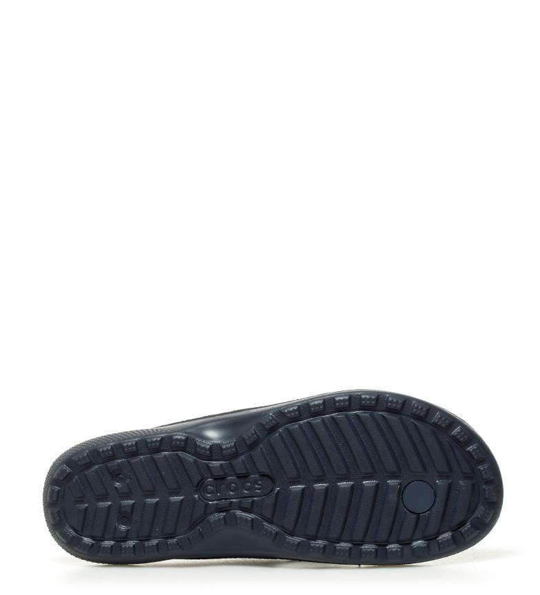 Classic Flip Crocs Flop Flip marino Flop Classic marino Crocs 4cXvc07