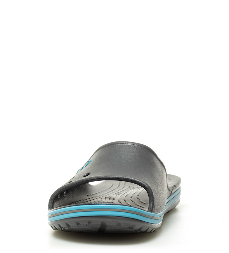 gris Sandalia Crocs azul gris Sandalia Crocband Crocs Crocband B1q5xHqRw