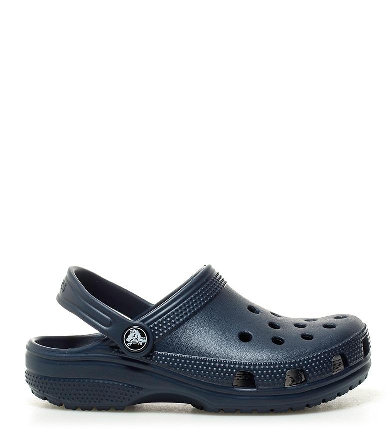 Comprar Crocs Sabot marin classique