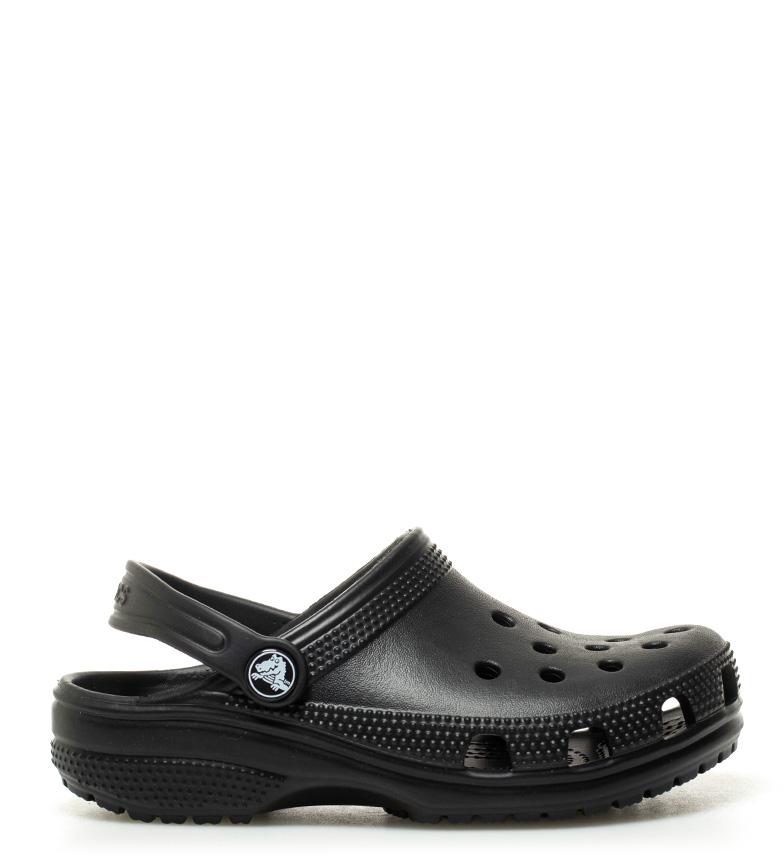 Comprar Crocs Classico nero zoccolo
