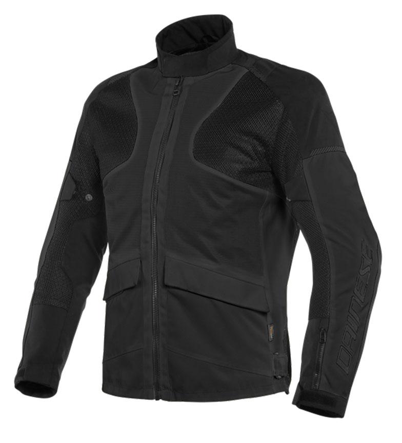 Comprar Dainese Air Tourer Tex jaqueta preta