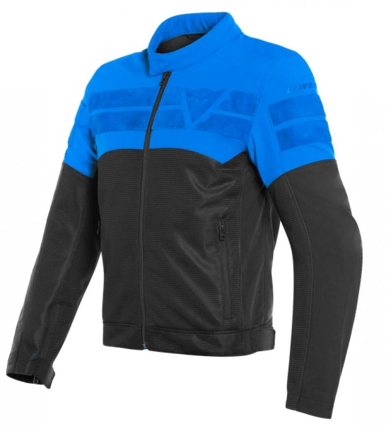 Comprar Dainese Chaqueta Air-Track Tex negro, azul