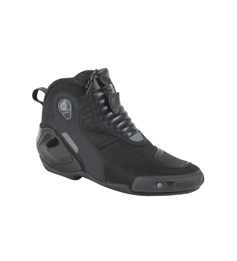 Comprar Dainese Dyno PRO D1 leather boots black, gray