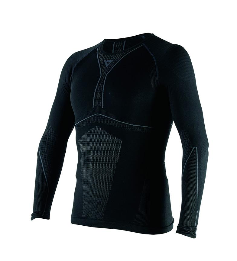 Comprar Dainese Camiseta térmica D-Core Dry Tee LS negro