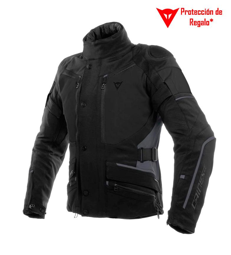 Comprar Dainese Carve Master 2 Gore-Tex jacket, black, gray