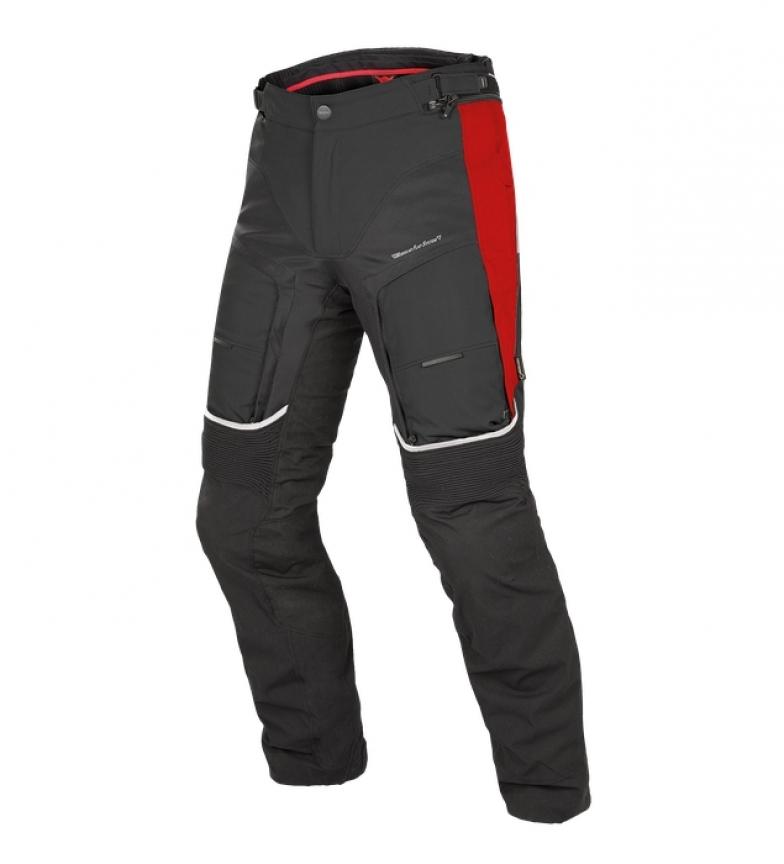 Comprar Dainese Pantalón D-Explorer GORETEX® negro, rojo