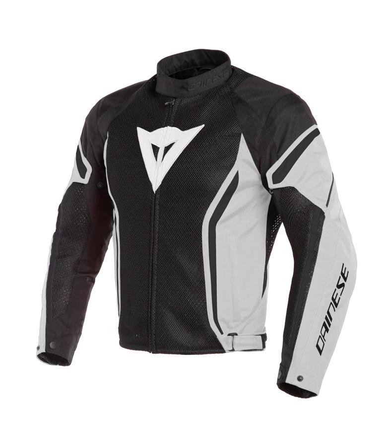 Comprar Dainese Air Crono 2 veste noire, grise