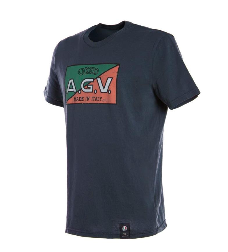 Comprar Agv Camiseta Agv 1947 antracita