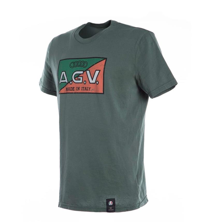 1947 Agv Camiseta Agv Verde Camiseta 1947 Agv 1947 Agv Camiseta Verde Verde Nvmn0O8w