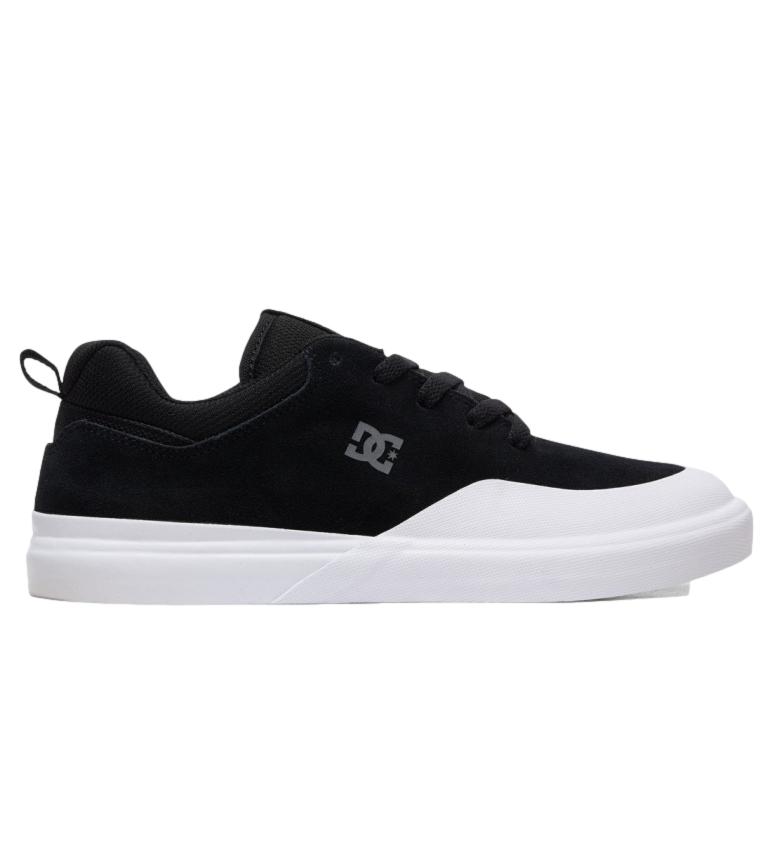 Comprar DC Shoes Baskets en cuir DC Infinit S noir