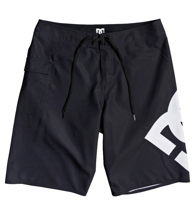 DC Shoes Lanai 22 black swimsuit