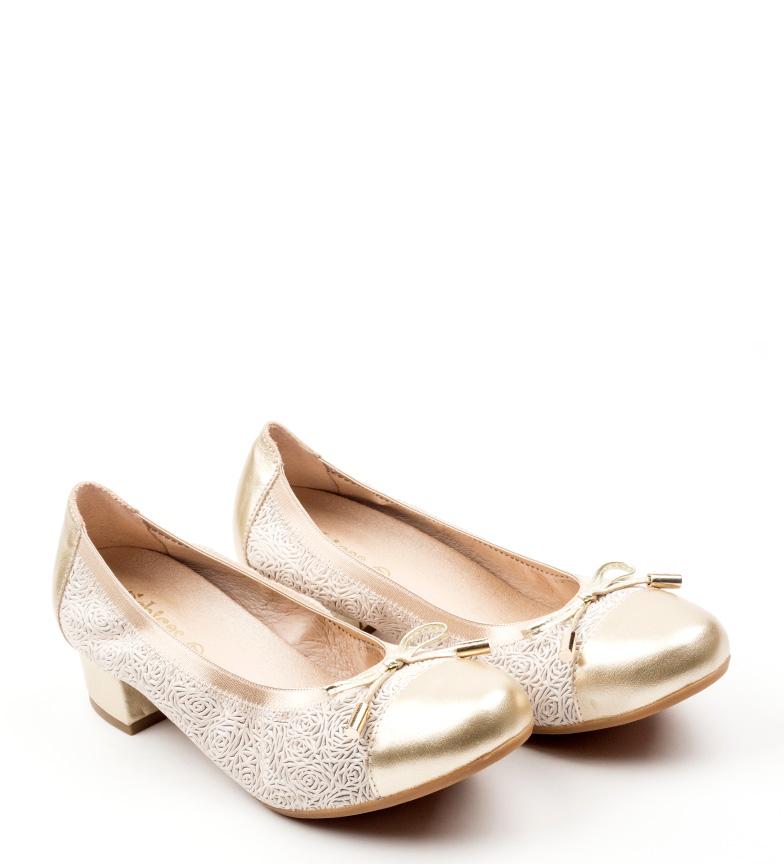 Dominika rosa rosa Bailarinas Dominika D´Chicas D´Chicas Bailarinas rosa oro Bailarinas Dominika oro oro D´Chicas TtwOpH