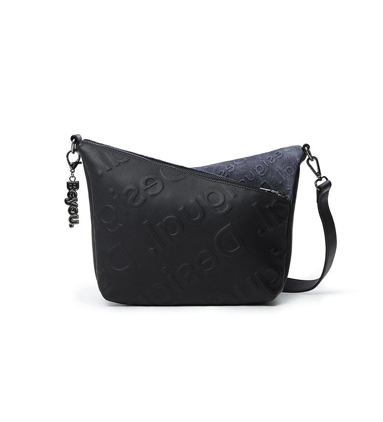 Comprar Desigual Opera Harry Mini Navy Bag -24.6x11.2x11.2x19cm