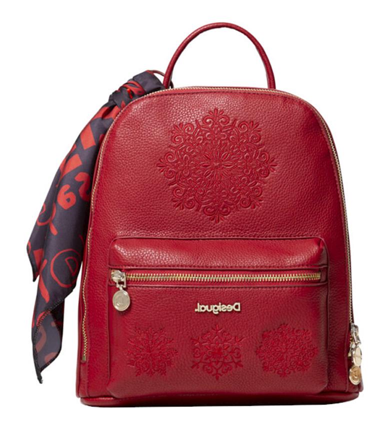 Comprar Desigual Alexandra Nazca Mini Backpack-Bag black -23x26x12cm