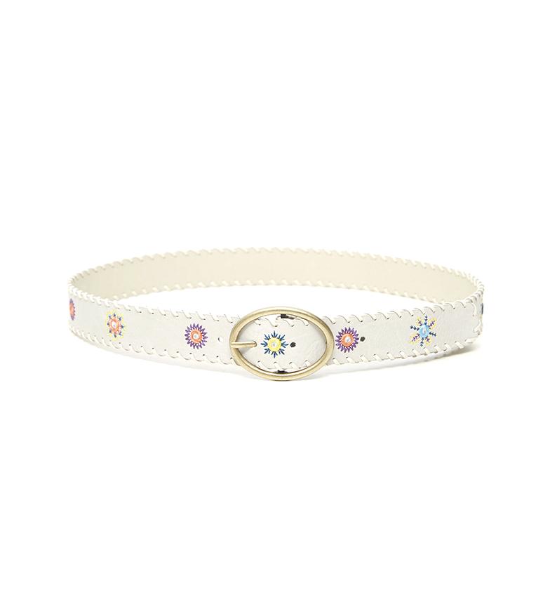 Comprar Desigual Cinturón Julietta beige
