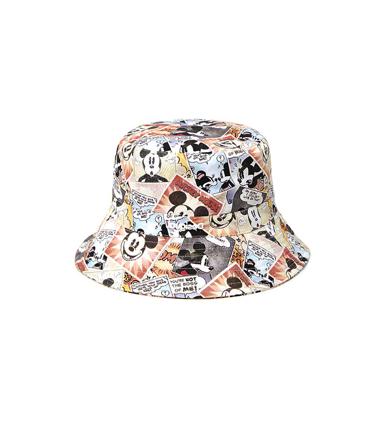 Comprar Desigual Comic hat Mickey Mouse multicolor