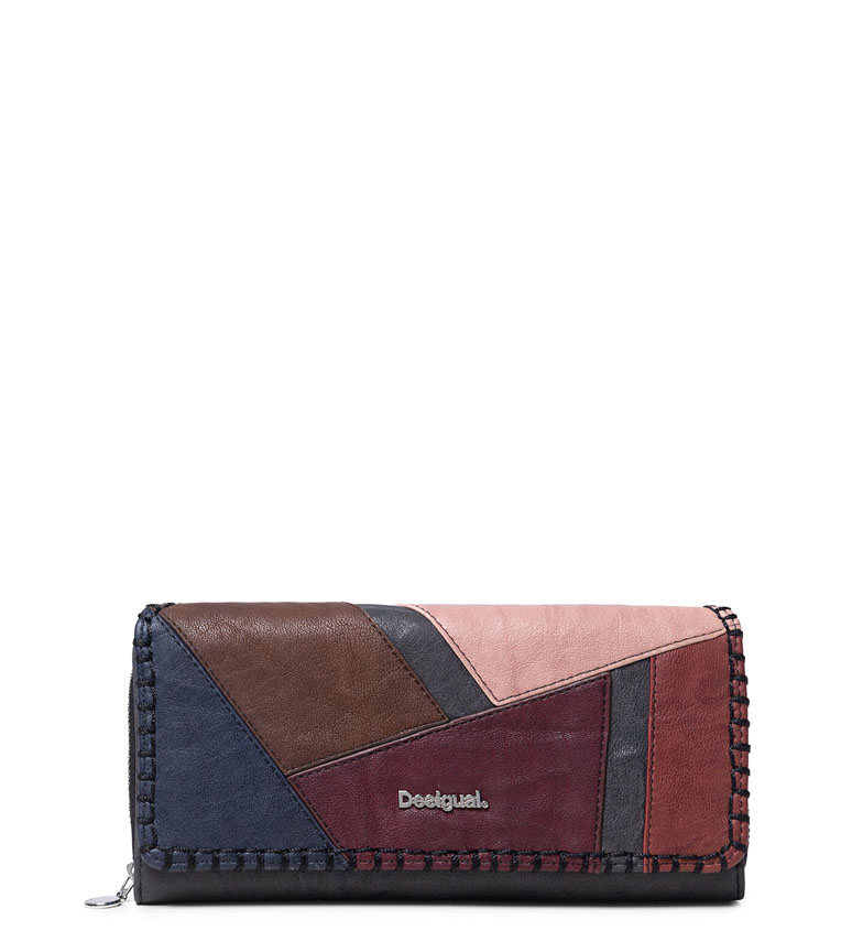 Comprar Desigual Odin Maria purse multicolor -20.5x11x4cm