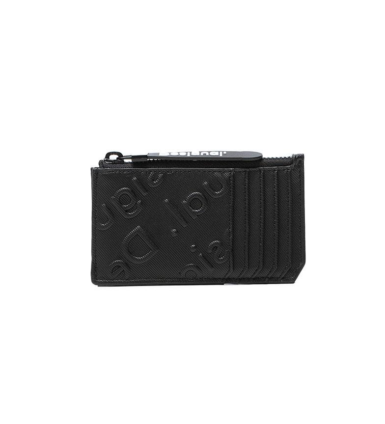 Comprar Desigual Portafoglio Colorama piccolo nero -13x0,5x7cm-