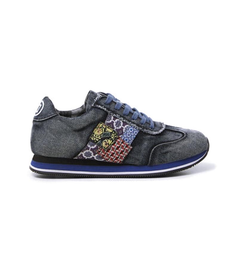 Comprar Desigual Pegasus Patch shoes blue