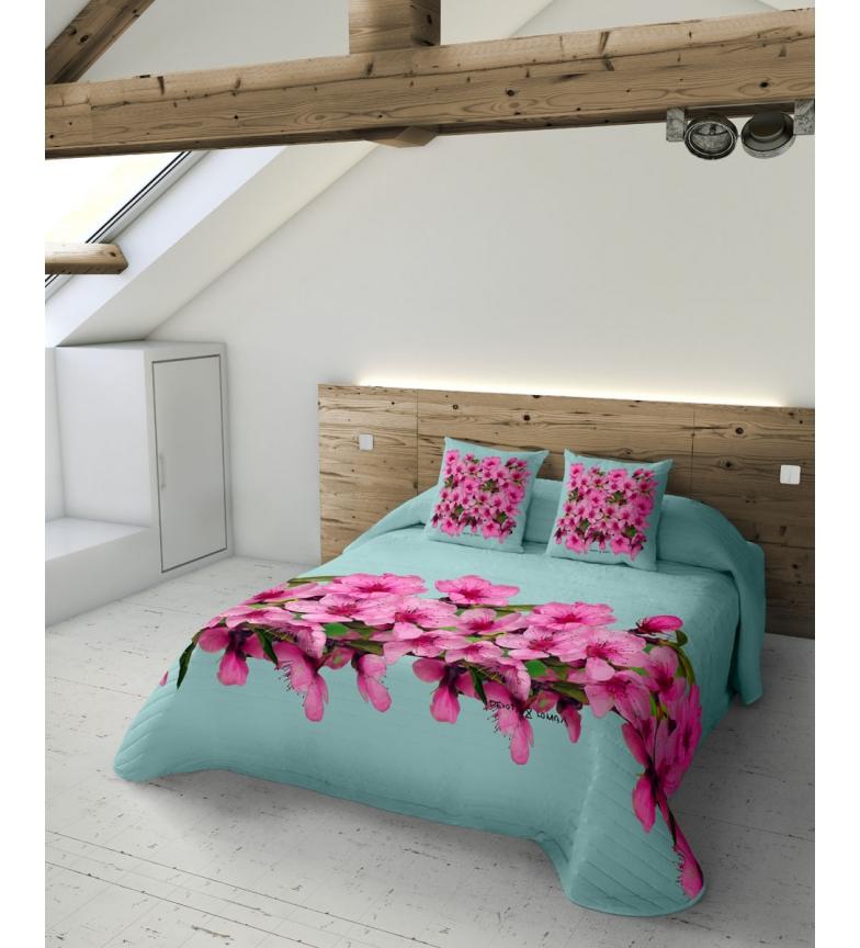 Comprar devota lomba colcha bouti flor de almendro cama for Canape para cama 150