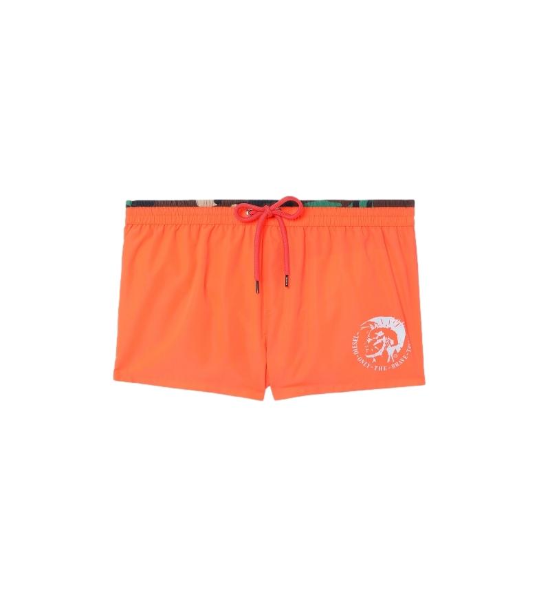 Comprar Diesel Bmbx-Sandy swimsuit 2.017 orange