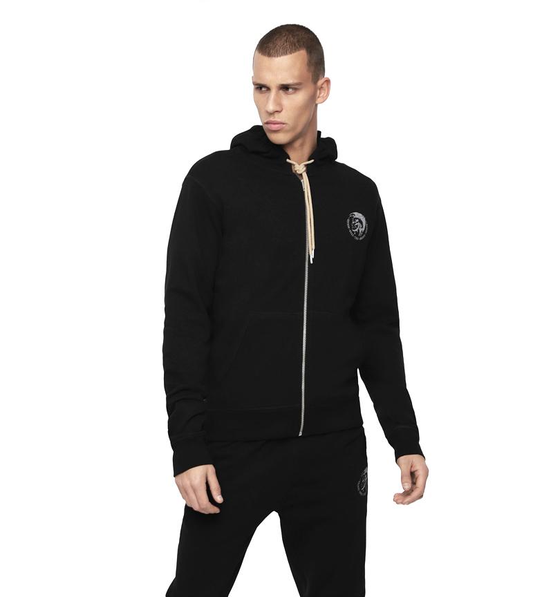 Comprar Diesel Brandon sweatshirt black