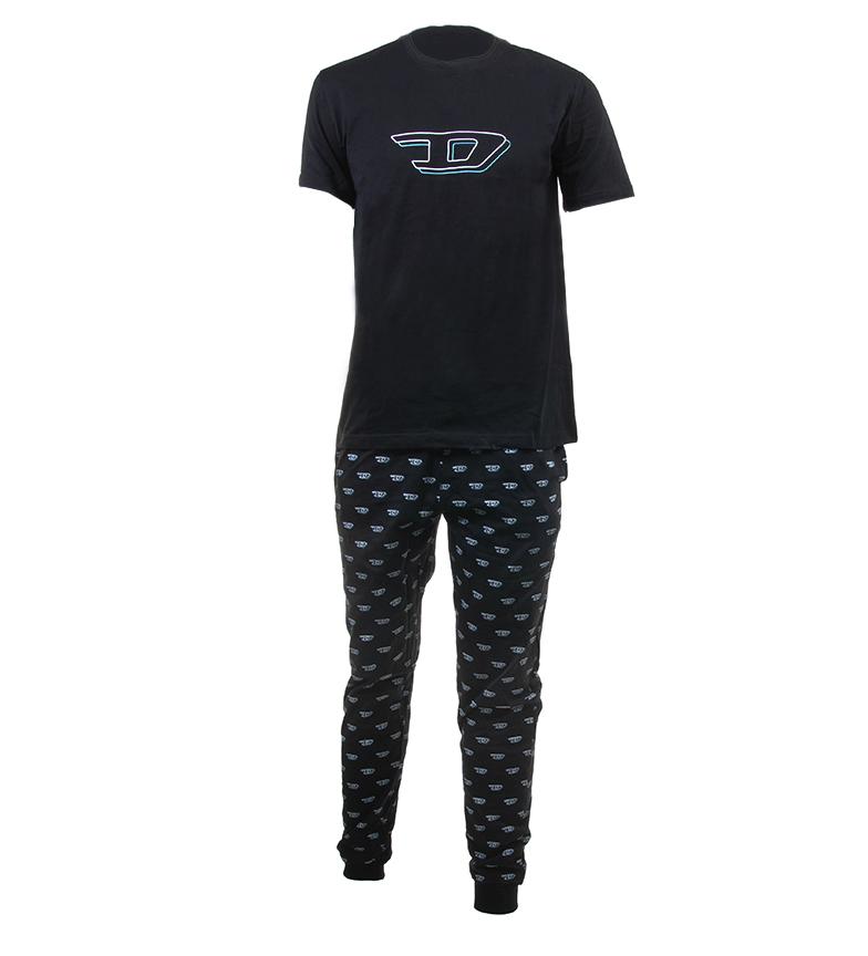 Comprar Diesel Pyjama Umset noir