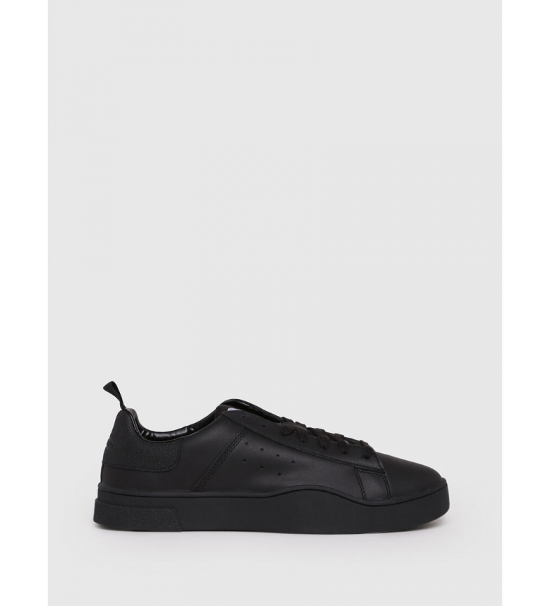 Comprar Diesel S-Clever Low leather sneakers black