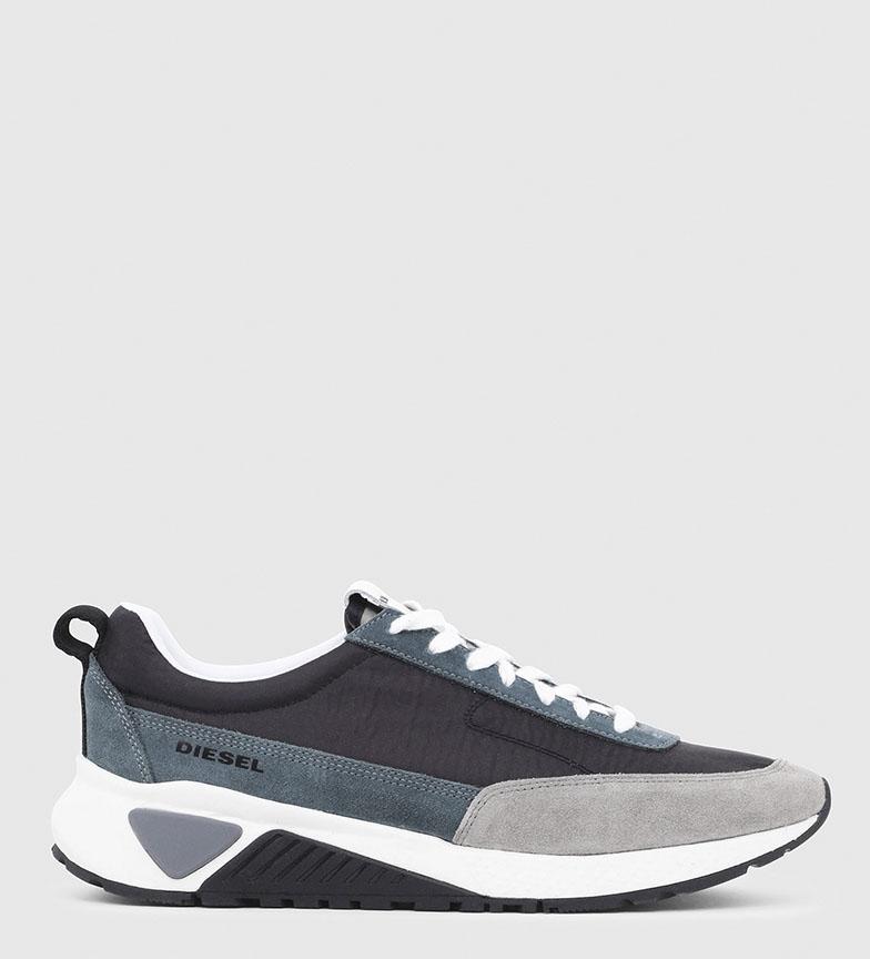 Comprar Diesel Zapatillas SKB gris, azul