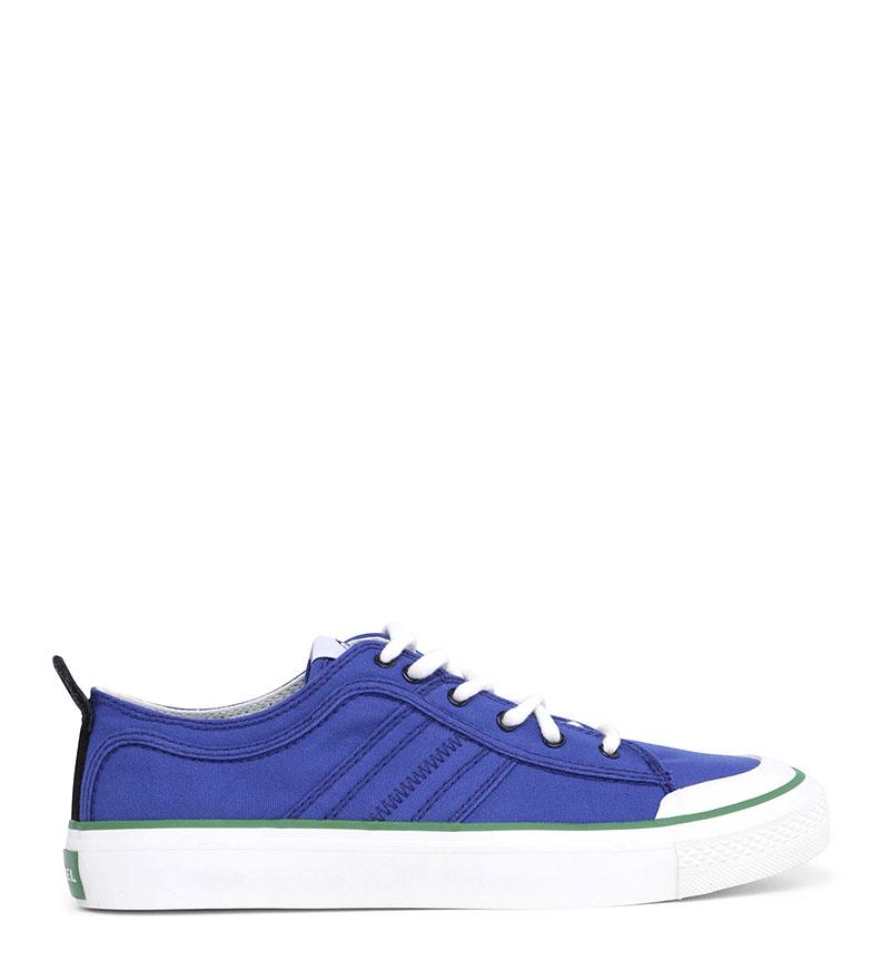 Comprar Diesel Astico scarpe da ginnastica blu