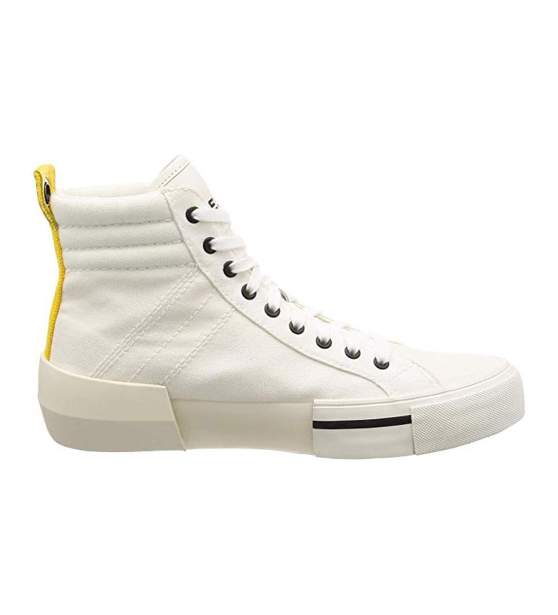 Comprar Diesel Dese chaussures blanches