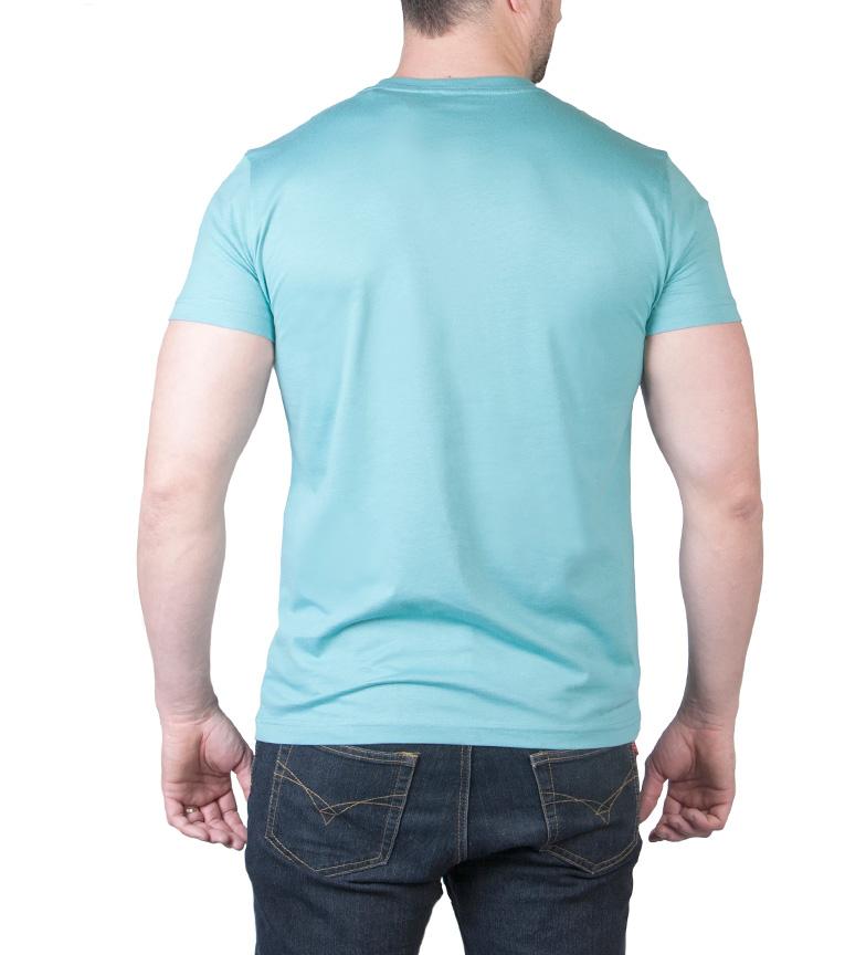 Diesel Camiseta Diego SM verde