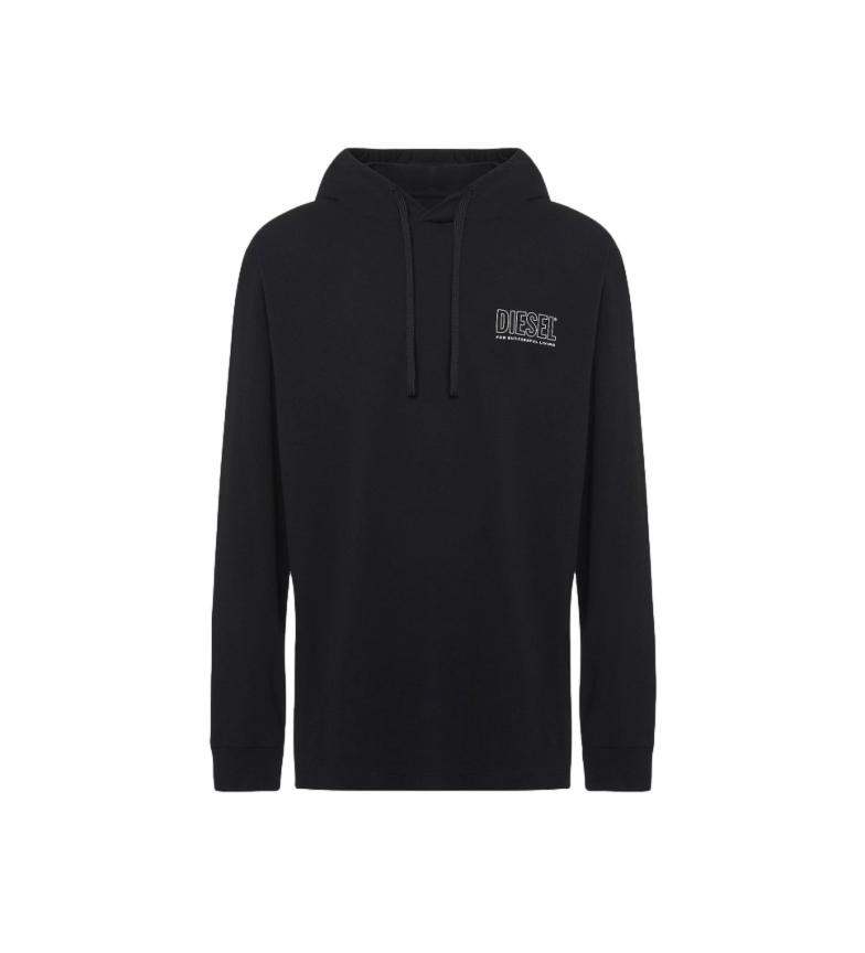 Comprar Diesel Camiseta Umlt-Jimmy negro
