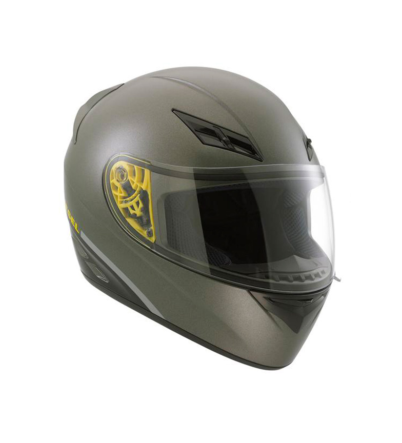 Comprar Diesel Casco integral AGV Diesel Full Jack green black matt