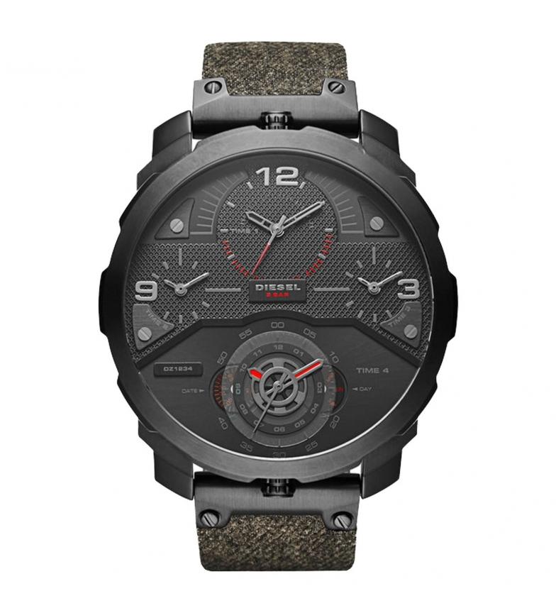 Comprar Diesel Orologio cronografo analogico DZ7358 grigio