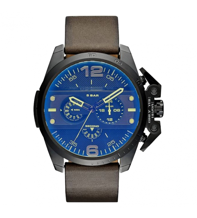Comprar Diesel Orologio cronografo analogico DZ4364 marrone