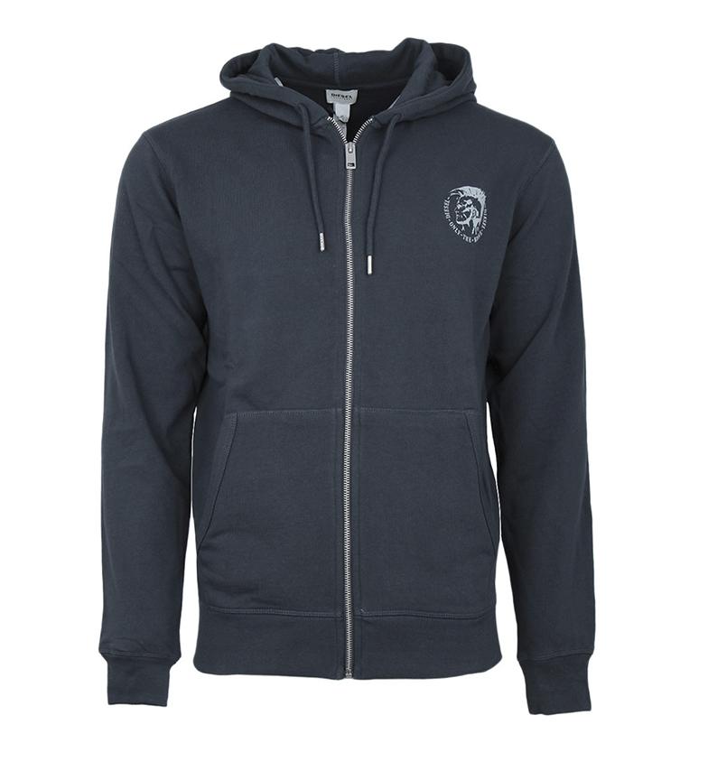 Comprar Diesel Sweatshirt Umlt-Brandon-Z marine