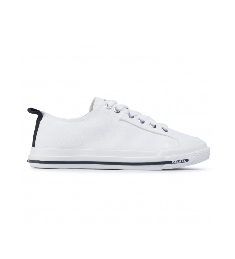 Comprar Diesel S-Astico Low Cut scarpe bianche