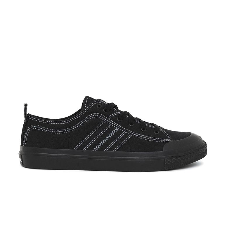 Comprar Diesel S-Astico Low Lace shoes black